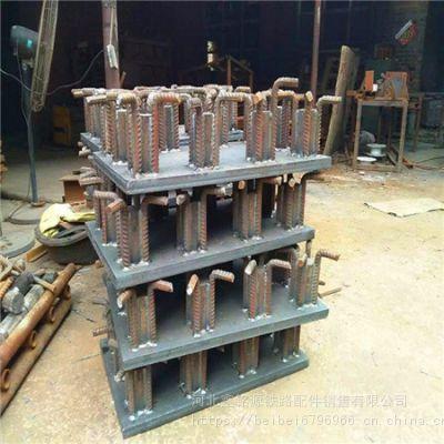 防落梁挡块镀锌防腐技术+敦化处理+多元合金共渗