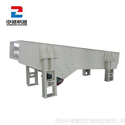 石料生产线震动给料机 振动给料机价格 振动给料机厂家